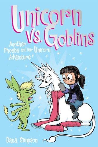 Unicorns vs. Goblins