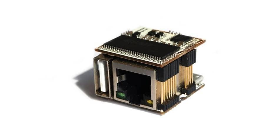 VoCore Mini Linux Computer