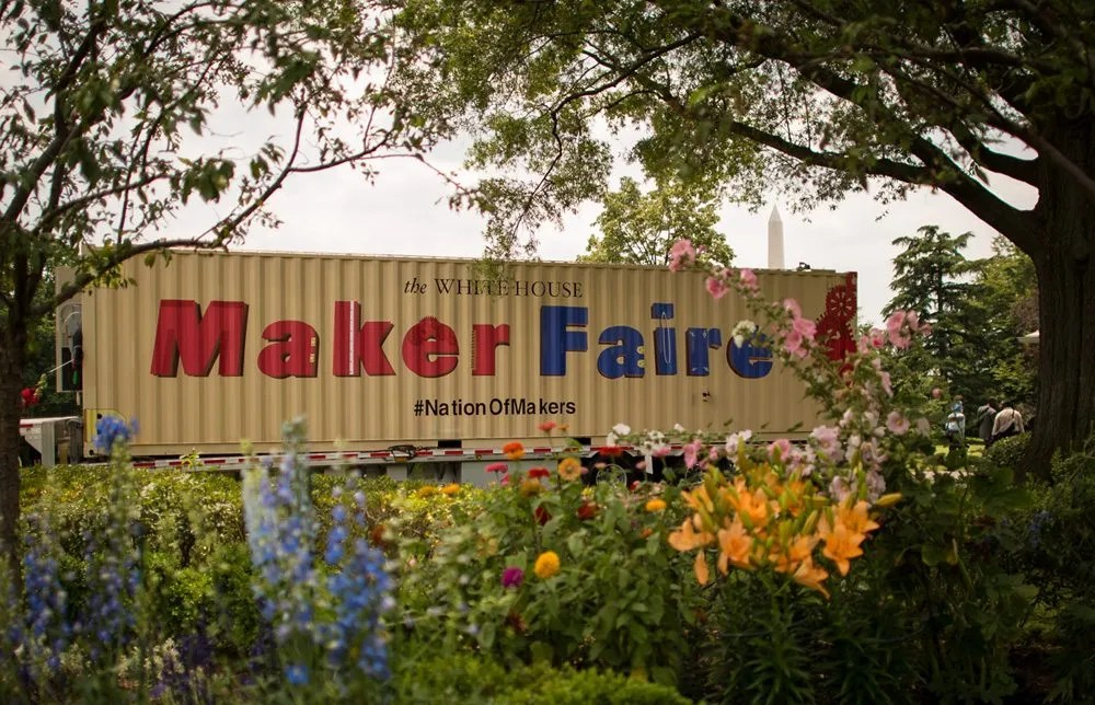 White House Maker Faire