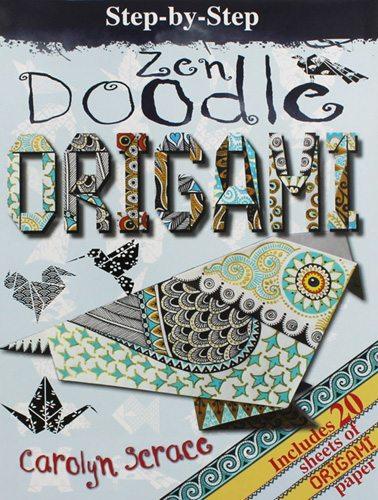 Zen Doodle Origami