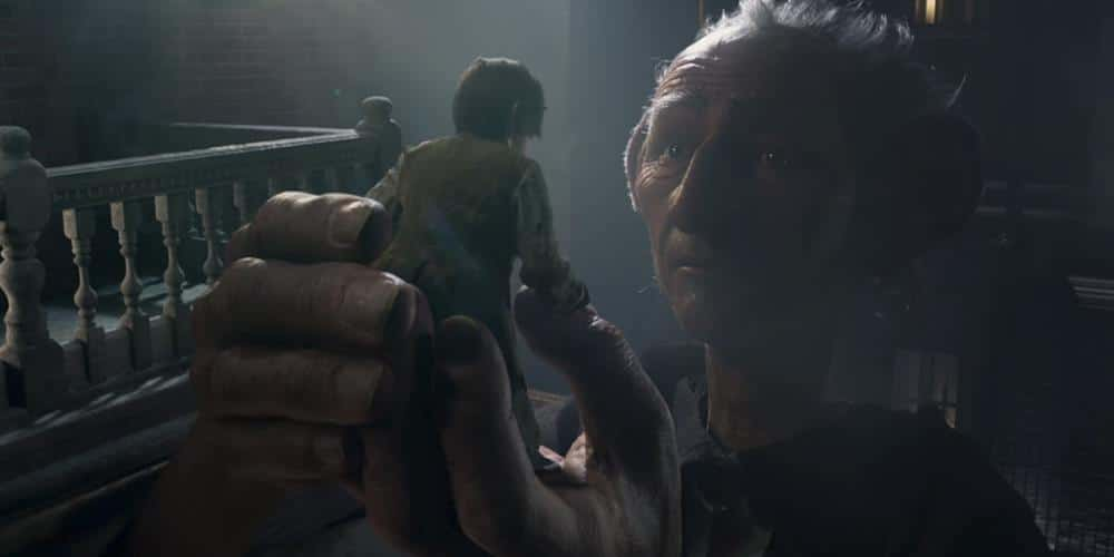 Journey to Giant Country in the First Full Trailer for Disney's 'The BFG'