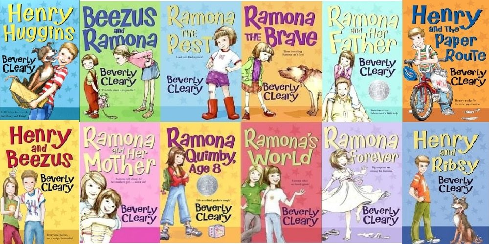 Beverly Cleary: A Century Worth Celebrating