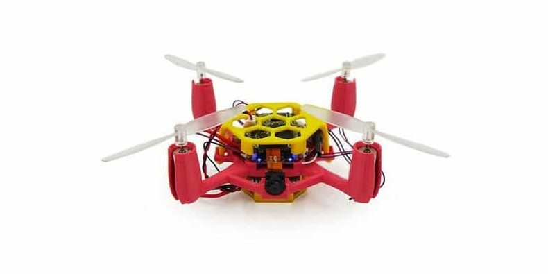 GeekDad Daily Deal: FlexBot DIY Camera-Drone Kit