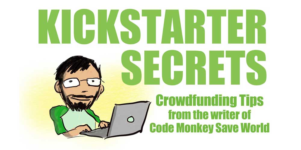 Kickstarter Secrets