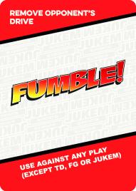 NewFumble
