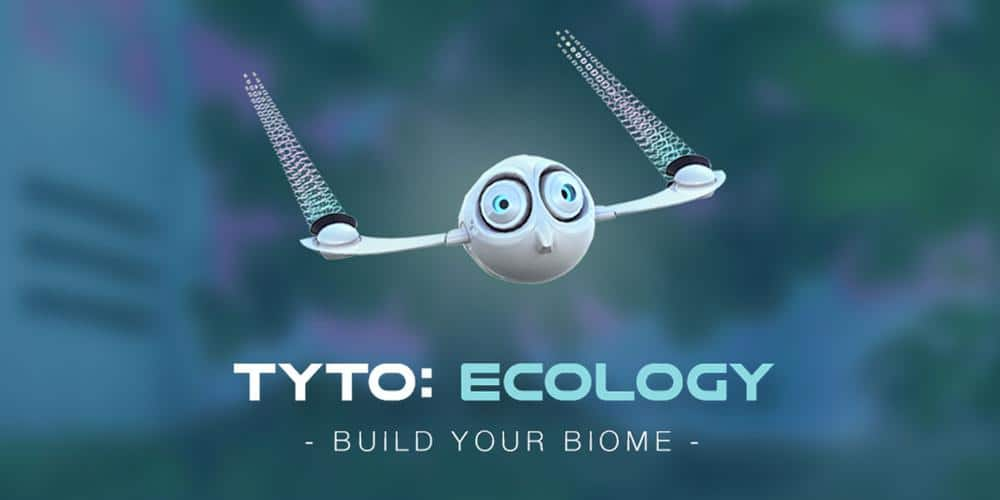 Create Your Own Biodome in 'Tyto Ecology'
