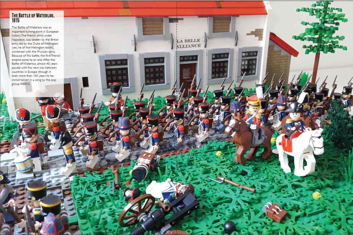 Waterloo Brick History