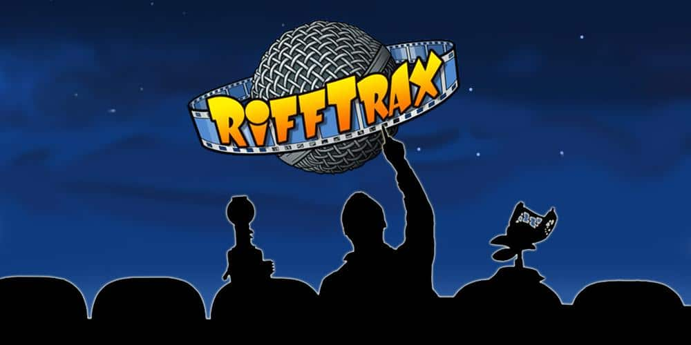 Theaters Announced for RiffTrax Live's MST3K Reunion Show