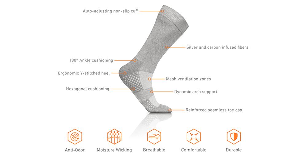 stealth socks