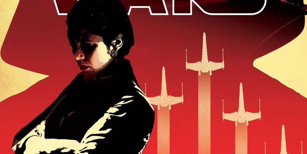 'Star Wars: Bloodline' is Required Reading and the Best Princess Leia Story, Full Stop