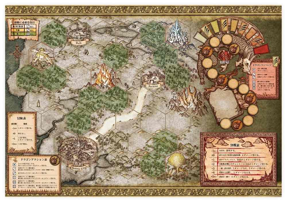 Dragonhazardmap