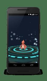 Pokemon Go evolution 2