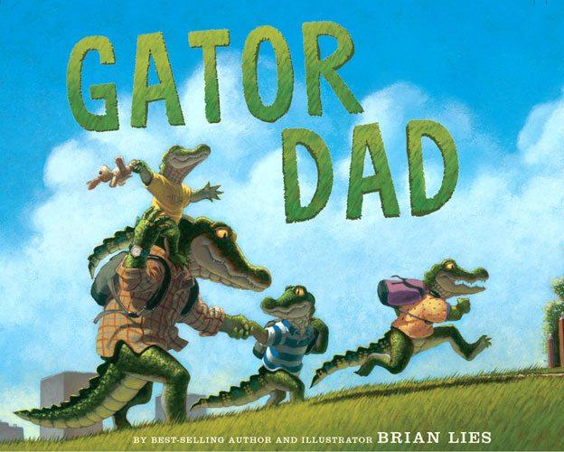 Gator Dad