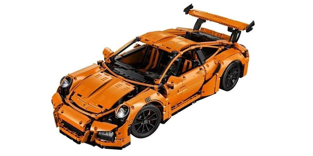 LEGO_Porsche