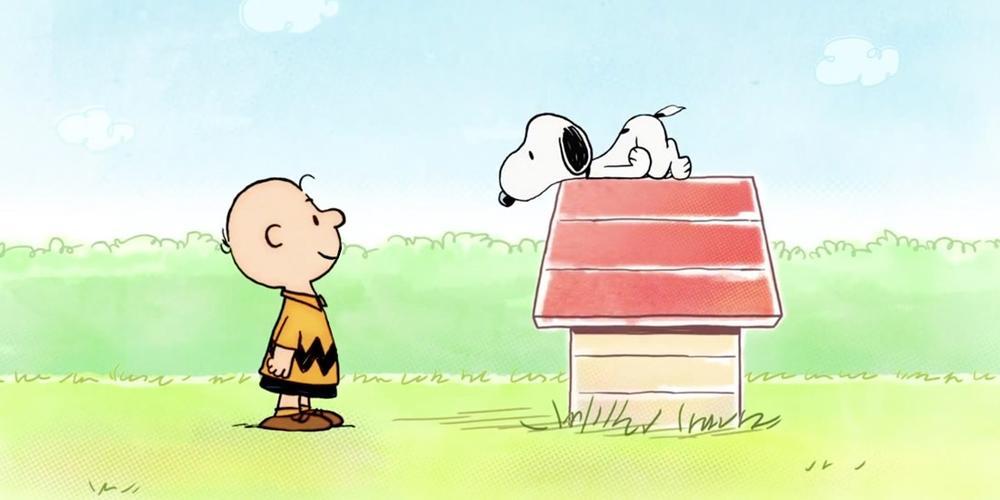 'Peanuts' Series Debuts on Boomerang