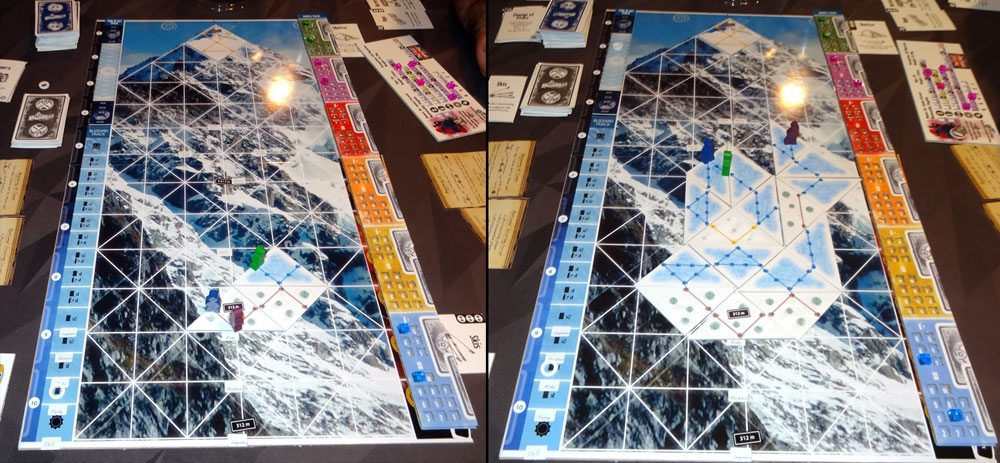 Summit coop game