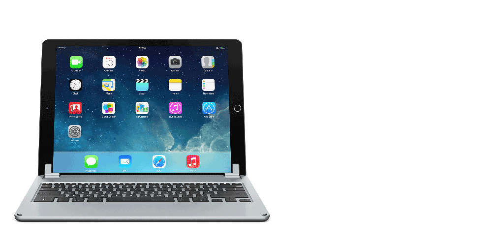 Review: Brydge Makes Your iPad a Productivity Workhorse