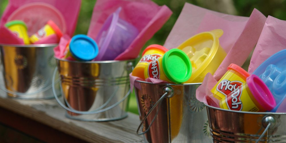 Happy Birthday 32 Kids Goodie Bags That Are Actually