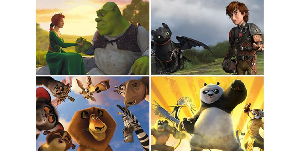 Dreamworks Animation Gets the Orchestral Treatment