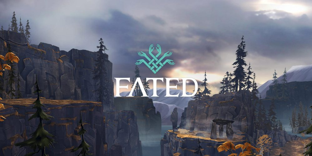 3-Minute VR: 'FATED: The Silent Oath'