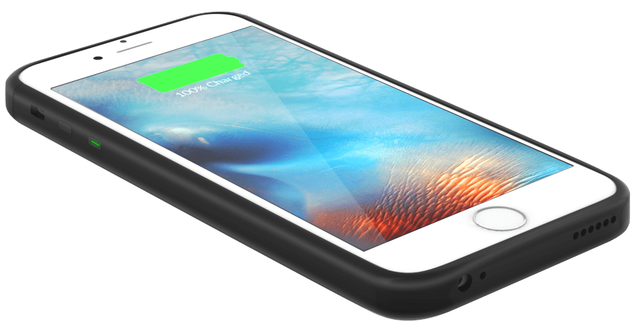 Gadget Bits: The ThinCharge Battery Case Adds Power Without Bulk