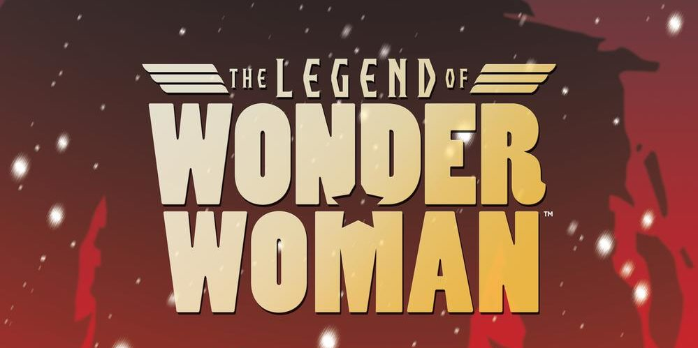 Legend of Wonder Woman: Exclusive Preview & Interview