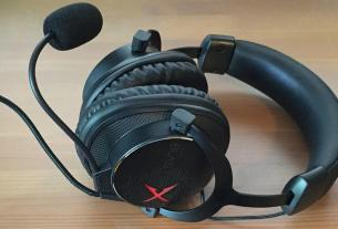 CreativeCreative SoundBlasterX H7 Professional USB 7.1 Gaming Headset