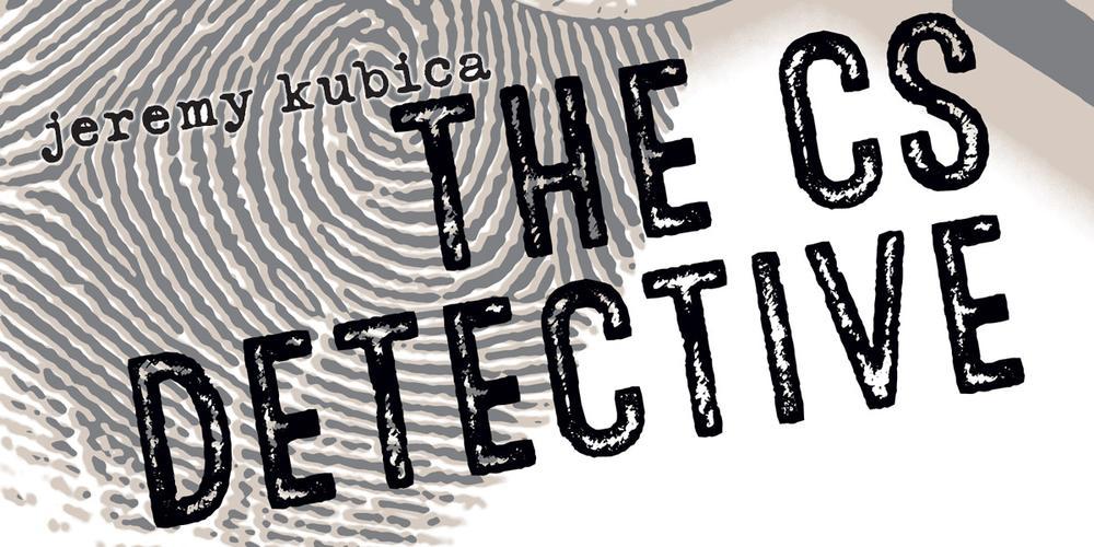 Logarithm Sleuth 'The CS Detective' Excerpt