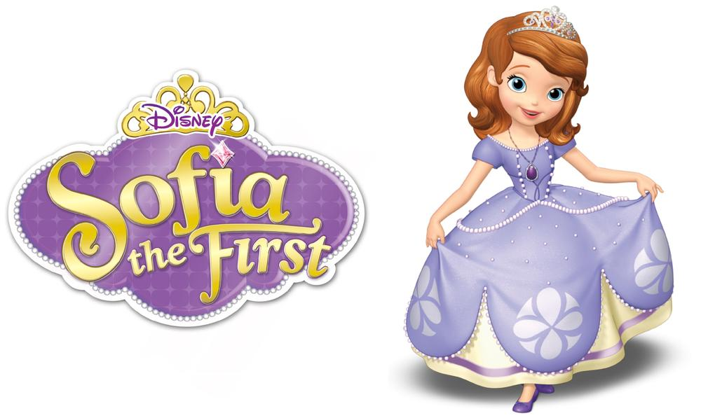 Exclusive Sofia the First The Tale of the Noble Knight  GeekDad