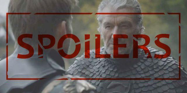 Game of Thrones Fantasy League Week 7 Spoilers Follow