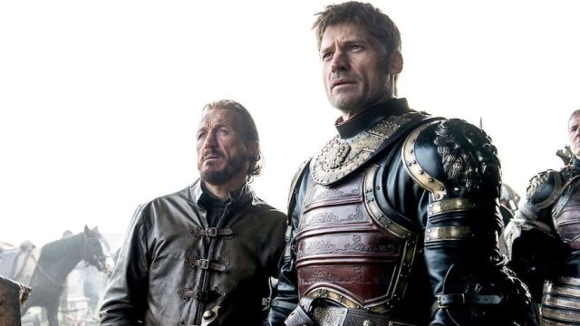Game of Thrones Fantasy League — Week 8 — Jaime Lannister