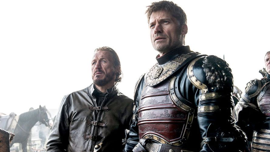 Game of Thrones Fantasy League — Week 8 — Jaime Lannister