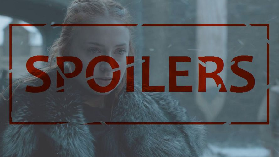Spoilers for Game of Thrones Fantasy League Week 9