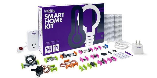littleBitsSmartHome-Featured