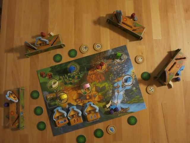 My First Stone Age: A Game in Progress