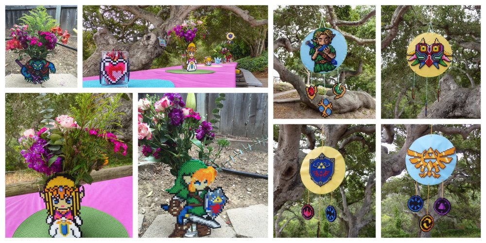 How to Throw a 'Zelda' Party