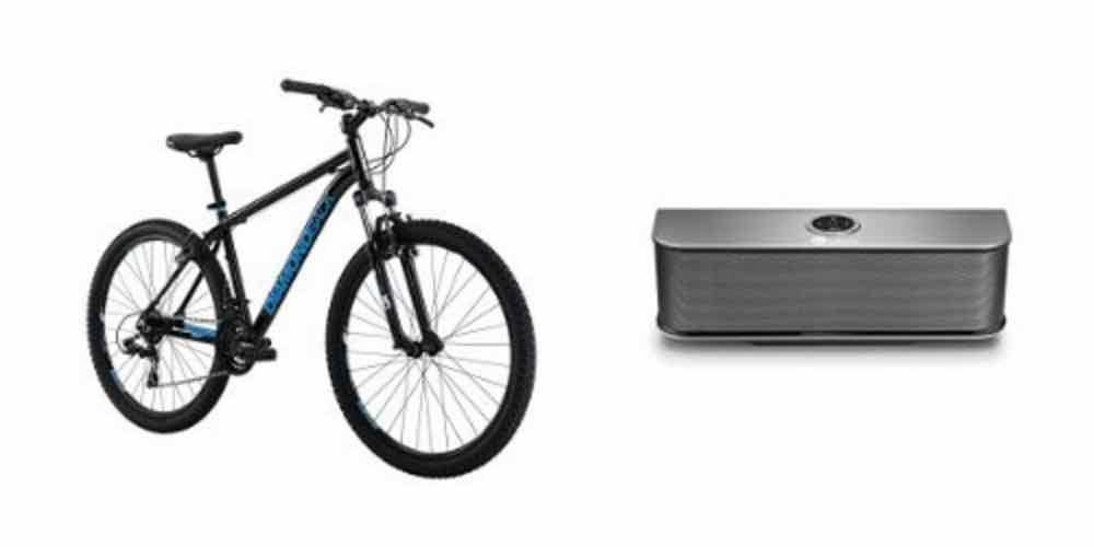 Daily Deals on Diamondback Bikes, and a Loud 20W Bluetooth Speaker