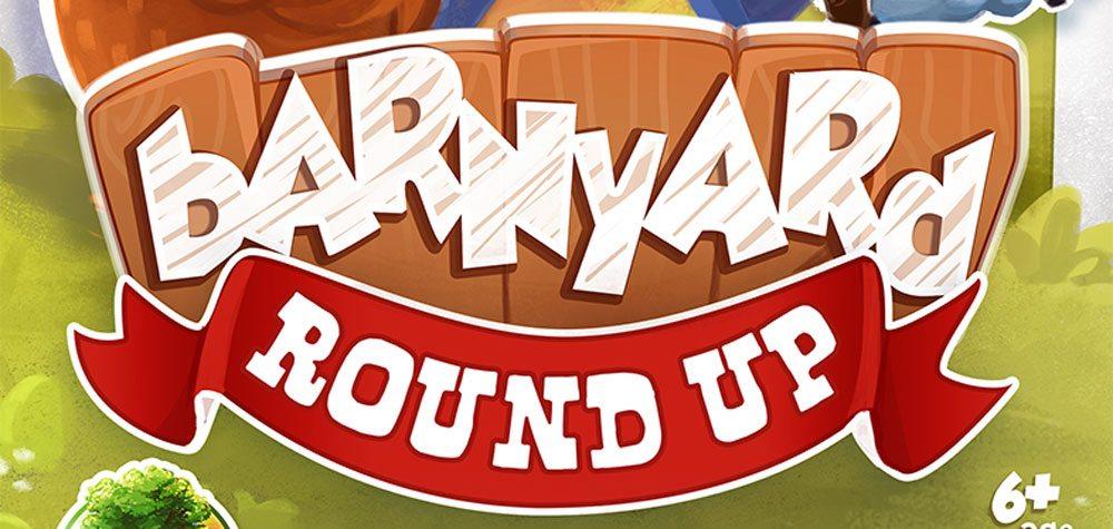 Kickstarter Tabletop Alert: Bluff Your Way to a 'Barnyard Roundup'