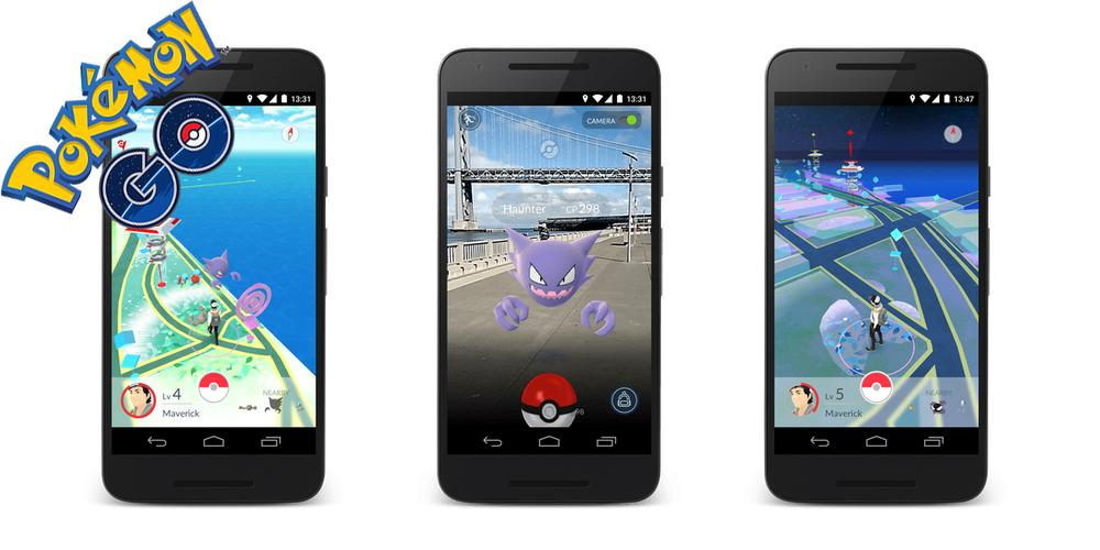 'Pokémon GO' Beginner's Guide: 5 Quick Tips for the Novice Trainer