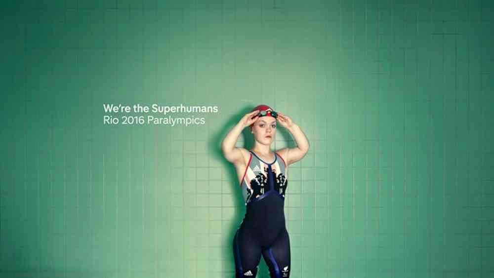 Rio 2016 and the Real Superhumans