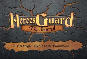 heroes guard, the game