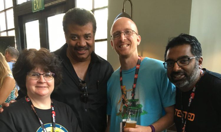 Season 3 of 'StarTalk' With Neil DeGrasse Tyson Coming in September