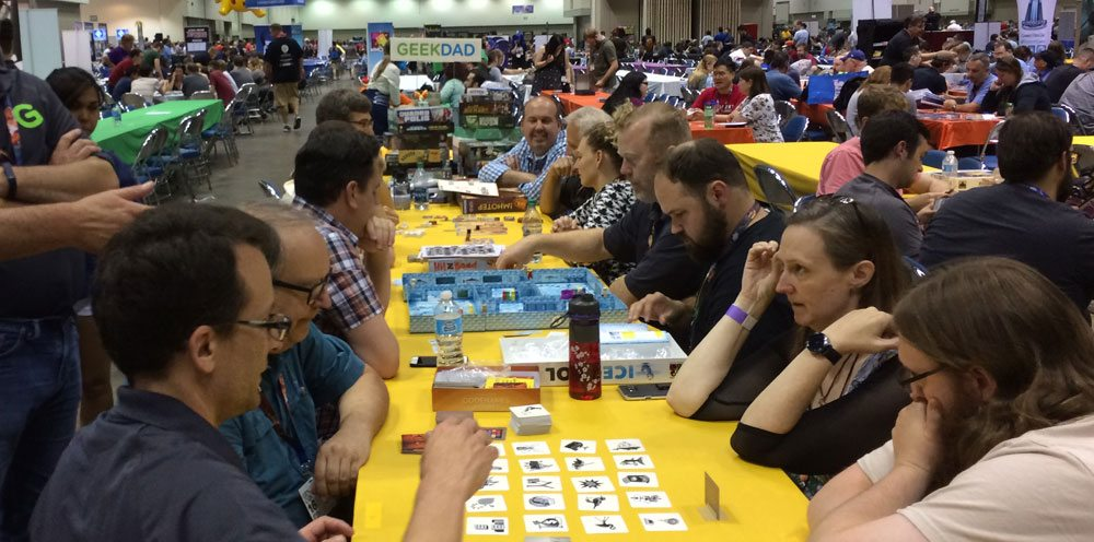 Gen Con 2016 in Photos, Part 1