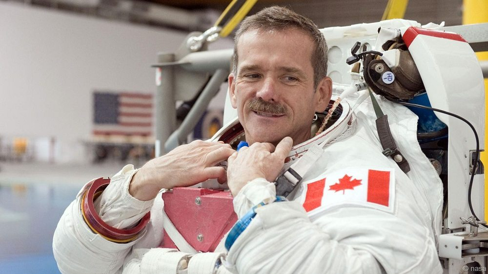 GBBP 78: Astronaut Chris Hadfield