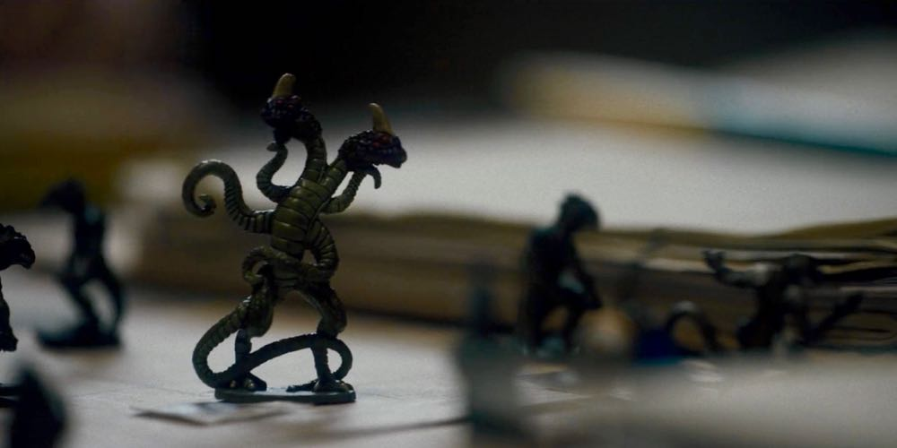 Get Your Very Own Demogorgon as Seen on Stranger Things