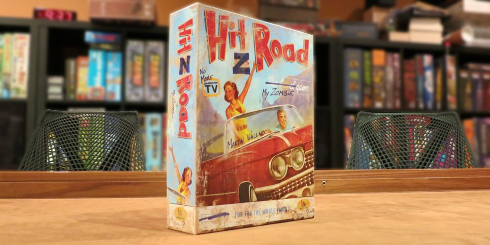 'Hit Z Road' Is an Immersive Zombie Game With Amazing Attention to Detail