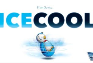 Ice Cool cover
