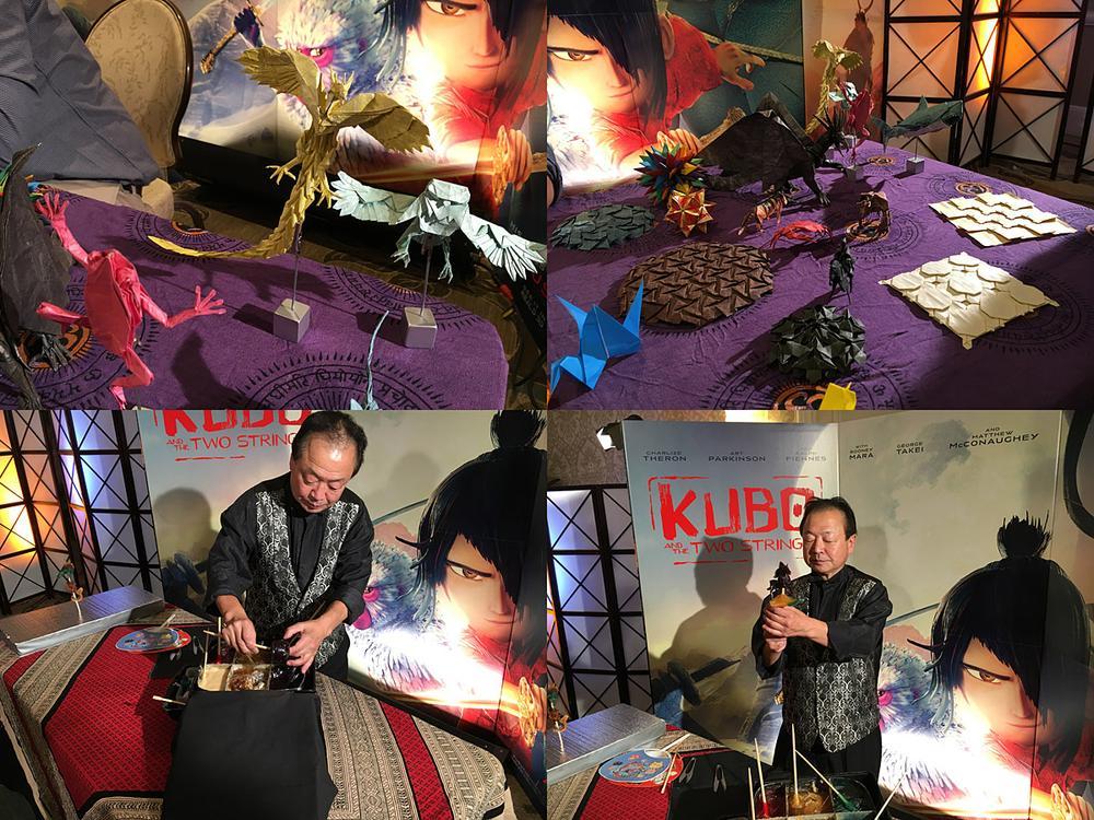 Kubo-Artists