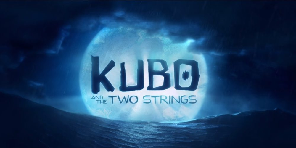 Kubo and the Two Strings. Image: Focus Features