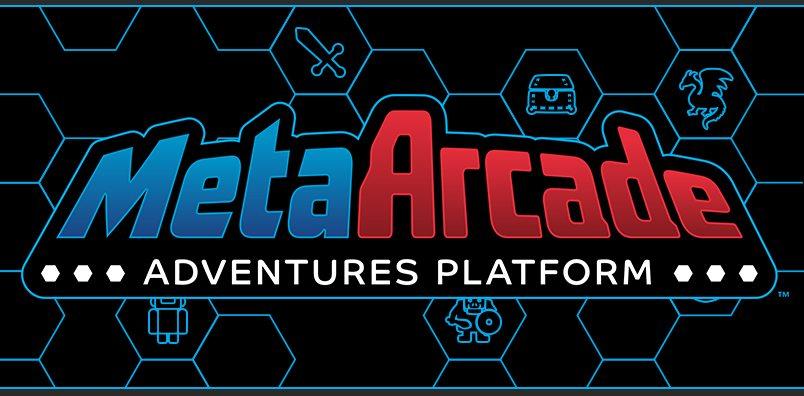 Gen Con 2016: MetaArcade Platform Demo